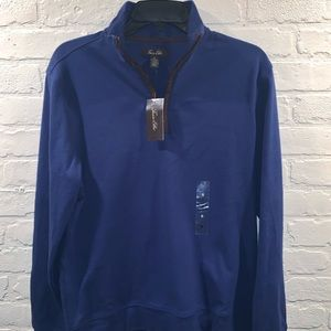 Tasso Elba zip-up Long sleeve